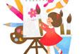 艺术资讯,尚教网家教资讯